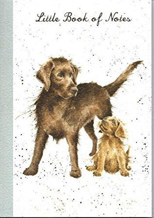 wrendale-puppy-love-dog-a5-notebook
