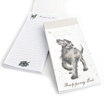 wrendale-walkies-black-labrador-magnetic-shopping-pad
