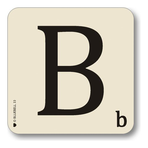 bluebell-collections-scrabble-alphabet-letter-b-coaster-melamine-cork-backed