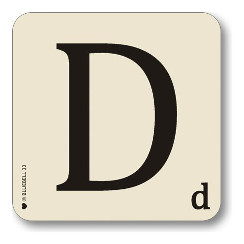 bluebell-collections-scrabble-alphabet-coaster-letter-d