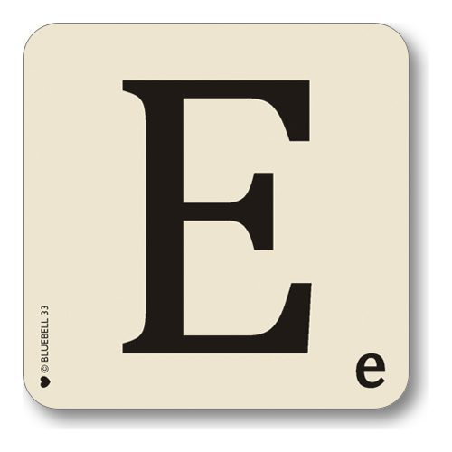 bluebell-collections-letter-e-scrabble-alphabet-coaster