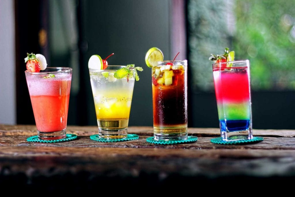Beautiful Glassware for Every Type of Drink