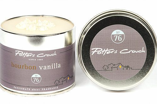potters-crouch-bourbon-vanilla-scented-candle-tin