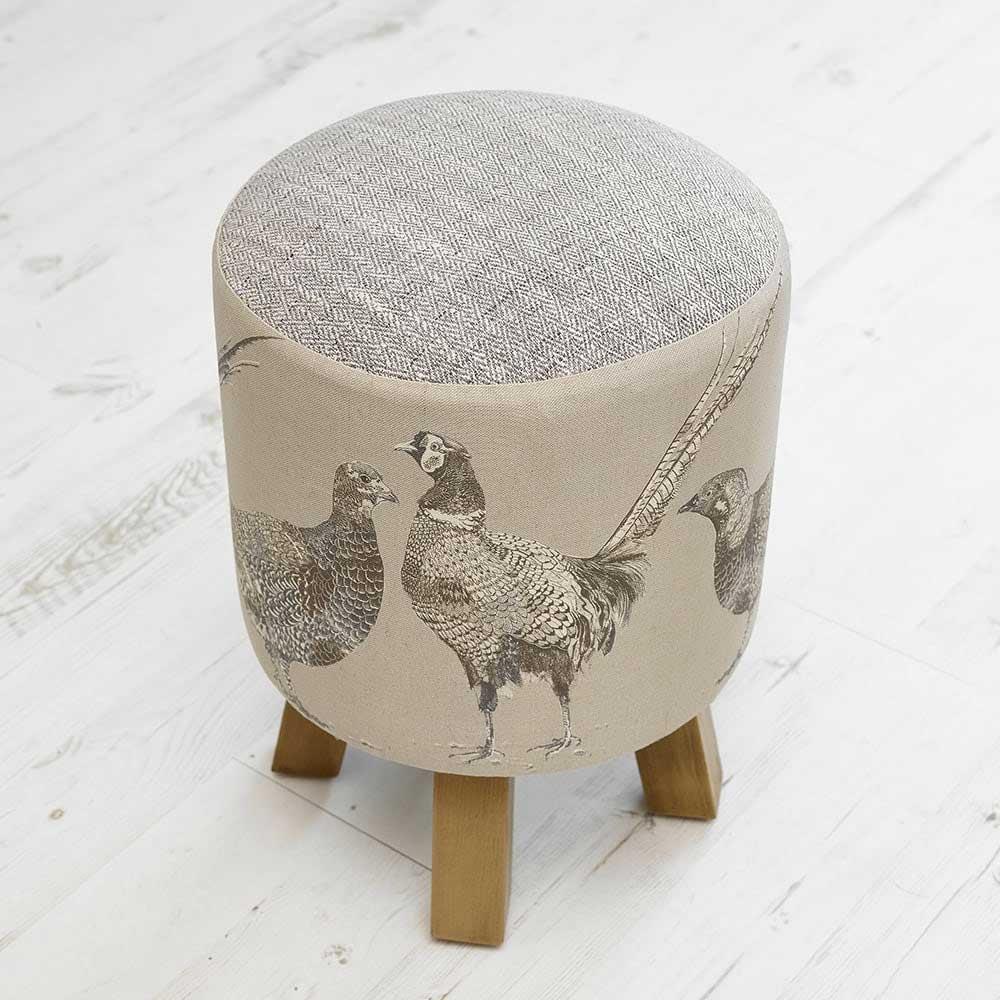Voyage Maison Venatu Pheasant stool