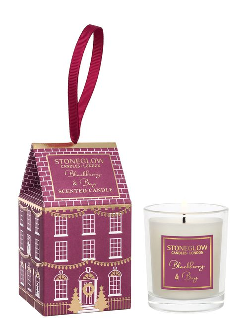 6938 Stoneglow Blackberry Bay Scented Candle