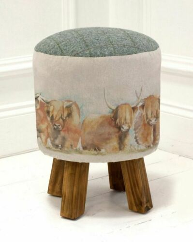voyage-highland-cow-monty-foostool