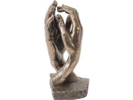 millbeck-bronze-finish-clasping-hands-sculpture