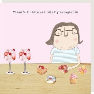 gf273-manageable-rosie-made-a-thing-birthday-greeting-card