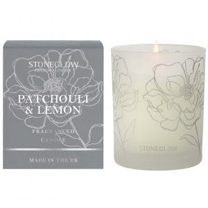 stoneglow-day-flower-patchouli-lemon-scented-candle