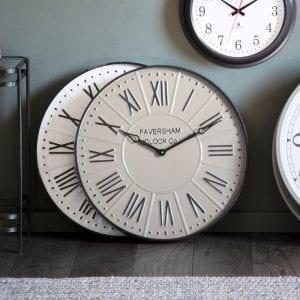 mirage-grey-stone-burnett-round-wall-clock