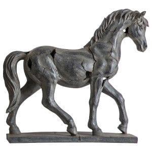 white-background-tamir-antique-horse-statue