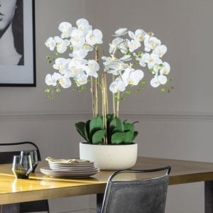 white-orchid-bowl-large-faux-artificial-flowers