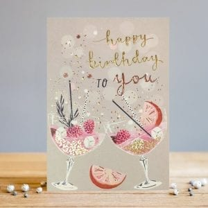 aa007-louise-tiler-birthday-drinks-gin-cocktails-greeting-card