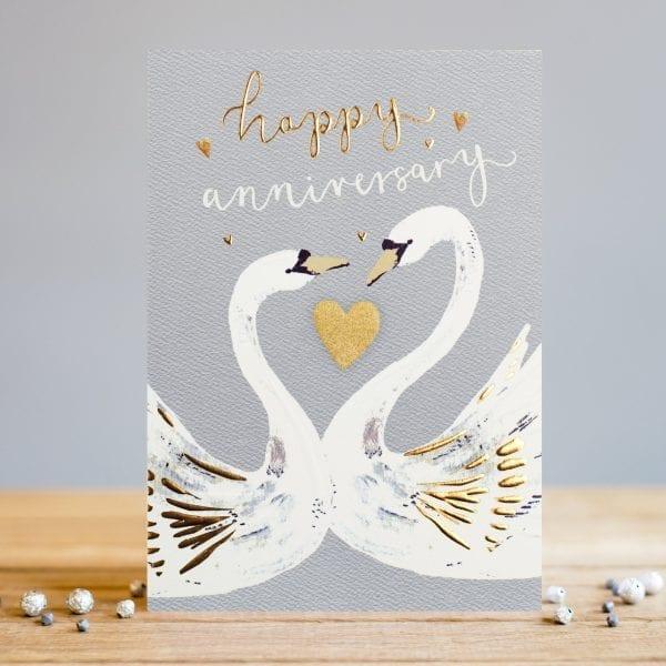 aa013-louise-tiler-anniversary-swans-heart-greeting-card