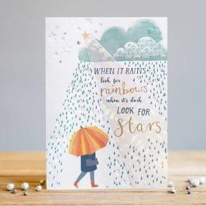 ml001-louise-tiler-when-it-rains-rainbow-stars-greeting-card