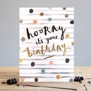 ss004-louise-tiler-hooray-birthday-sweet-simple-greeting-card