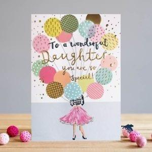 ts028-louise-tiler-wonderful-daughter-birthday-greeting-card