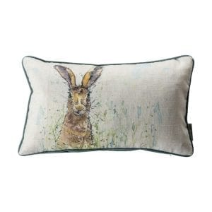 397271-kilburn-scott-hare-watercolour-cushion