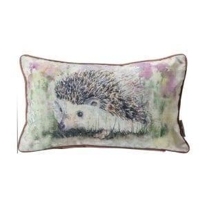 397288-hedgehog-watercolour-cushion