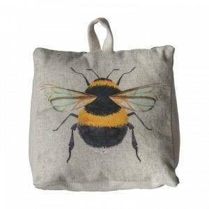 406140-bee-watercolour-doorstop