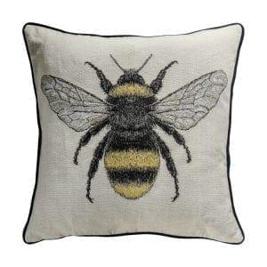 398131-tapestry-bumble-bee-cushion-natural