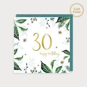 flora08-flora-30th-happy-birthday-louise-mulgrew-greetings-card