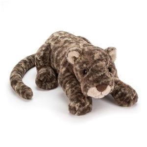 LEX1L - lexi-leopard