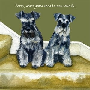 sqd109-the-little-dog-laughed-schnauzers-greeting-card