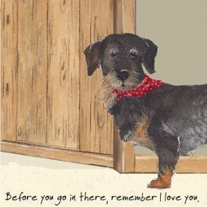 sqd17-the-little-dog-laughed-dash-wire-haired-dachshund-greeting-card
