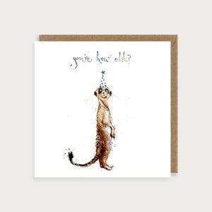 wl03-how-old-birthday-meerkat-louise-mulgrew-greetings-card
