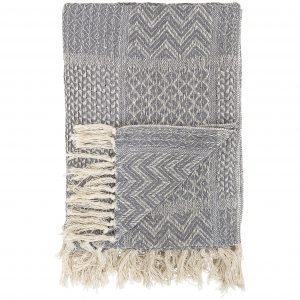 bloomingville-rodion-throw-grey-recycled-front