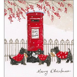 woodmansterne-christmas-cards-all-of-you-family-friends-post-box