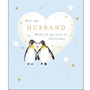 woodmansterne-christmas-cards-husband-penguins