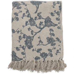 bloomingville-catin-throw-blue-recycled-cotton-back