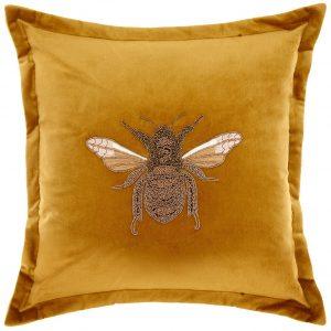 voyage-maison-layla-mustard-cushion