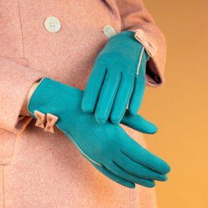 doris-faux-suede-gloves-teal