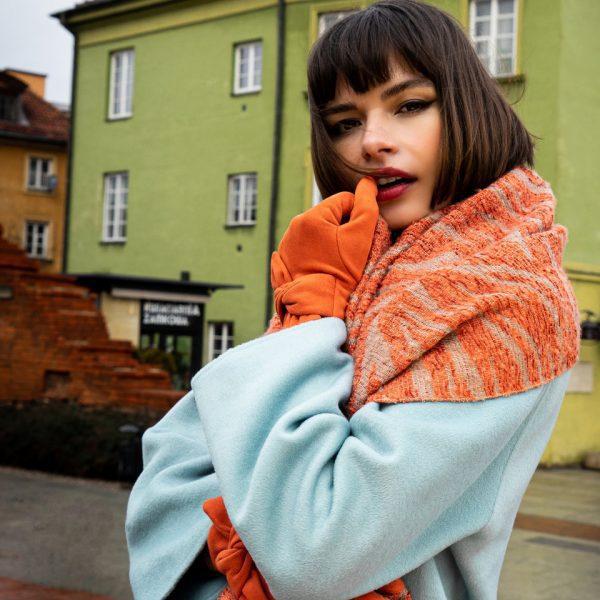 henrietta-faux-suede-gloves-tangerine-set
