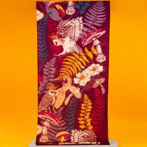 print-scarf-enchanted-kingdom