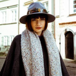 sandie-scarf-slate-powder-outfit